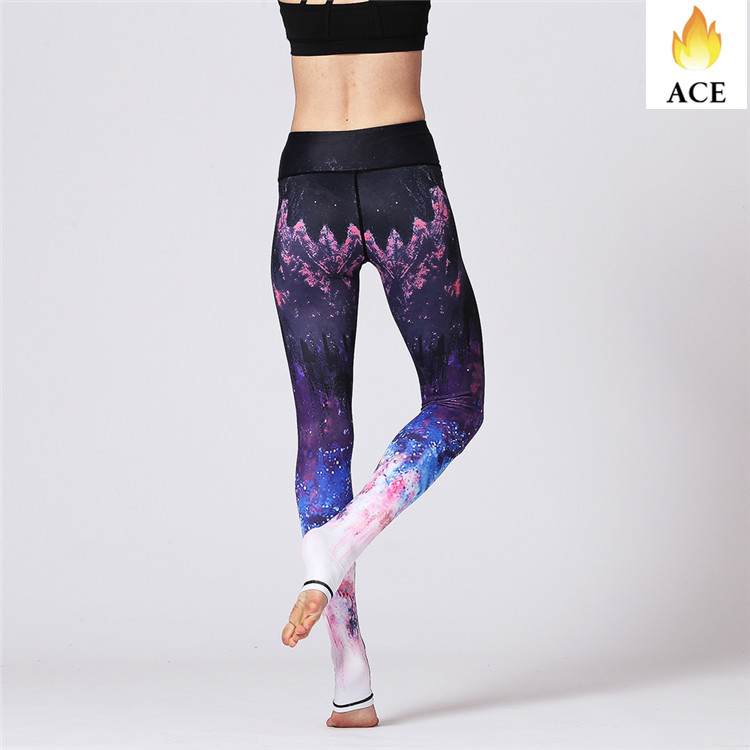 Yoga Leggings 012