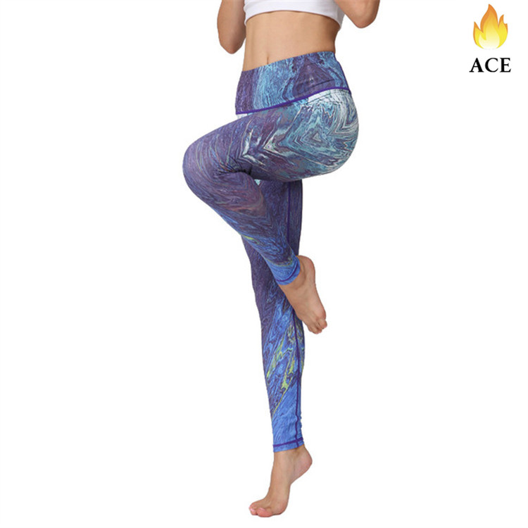 Yoga Leggings 047